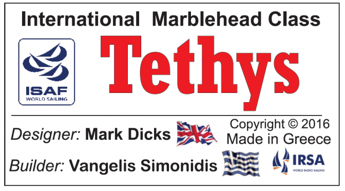 """""""Tethys"""" Marblehead project"""